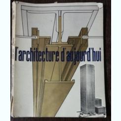 L'ARCHITECTURE D'AJOURD 'HUI AFRIQUE NOIRE /ACTUALITES - 70