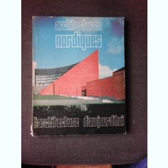L'ARCHITECTURE D'AU JOURD'HUI NR.134/1967 (TEXT IN LIMBA FRANCEZA)