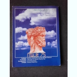 L'ARCHITECTURE D'AU JOURD'HUI NR.181/19675 (TEXT IN LIMBA FRANCEZA)
