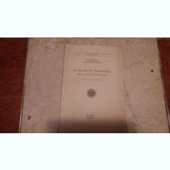 LE DECLIN DE FAMAGOUSTE,FIN DU ROYAUME DE CHYPRE-N.BANESCU