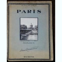 LE PAYS DE FRANCE - PARIS
