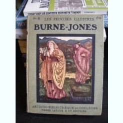 LE PEINTRES ILLUSTRES. BURNE JONES