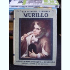 LE PEINTRES ILLUSTRES. MURILLO