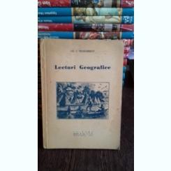 LECTURI GEOGRAFICE - GH.C. TEODORESCU
