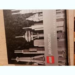 LEGO® Architecture The Visual Guide, Philip Wilkinson