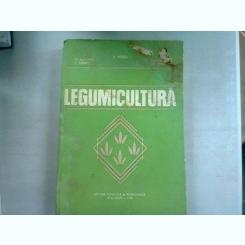 LEGUMICULTURA - H. BUTNARIU