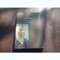 LES NEVROSES L'HOMME ET SES CONFLITS - DANIEL WIDLOCHER  (CARTE IN LIMBA FRANCEZA)
