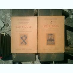Les sieges Scaune vechi 2 volume - Guillaume Janneau