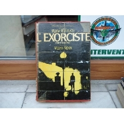 L'esorcista , William Peter Blatty