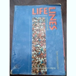 Life Lines Intermediate Student's Book - Workbook - Hutchinson