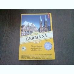 LIMBA GERMANA - ORLANDO BALAS  EDITIA A X-A (NU CONTINE CD)