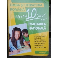 LIMBA SI LITERATURA ROMANA - MIHAELA CIRSTEA