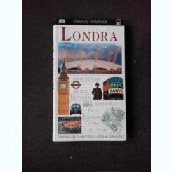 LONDRA ,GHID TURISTIC,2000