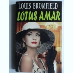 LOTUS AMAR-LOUIS BROMFIELD