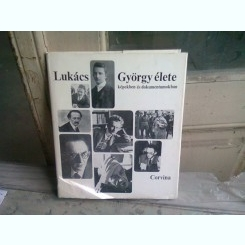 LUKACS GYORGY ELETE  (CARTE IN LIMBA MAGHIARA)