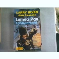LUMEA PAY. CONFRUNTAREA - LARRY NIVEN