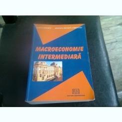 MACROECONOMIE INTERMEDIARA - MARIUS BACESCU
