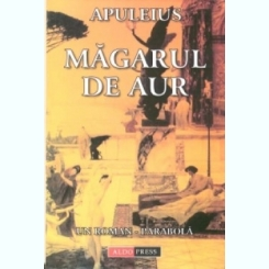 MAGARUL DE AUR - APULEIUS