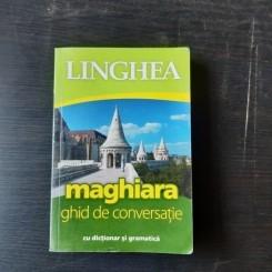 MAGHIARA, GHID DE CONVERSATIE