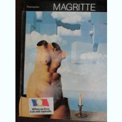 Magritte - Bernard Noel