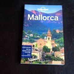 Mallorca GHID DE CALATORIE IN LIMBA ENGLEZA