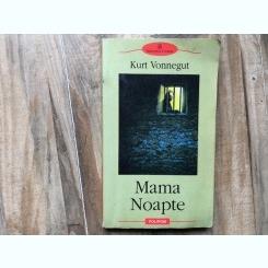 MAMA NOAPTE DE KURT VONNEGUT , 2004