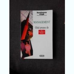 MANAGEMENT, GHID PROPUS DE ECONOMIST BOOKS
