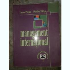 Management international - Popa, Filip