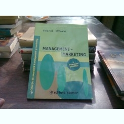 Management. Marketing - Valerica Olteanu