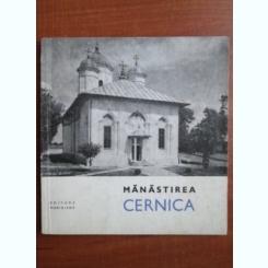 MANASTIREA CERNICA - I.L. GEORGESCU