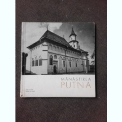Manastirea PUTNA, album cu ilustratii