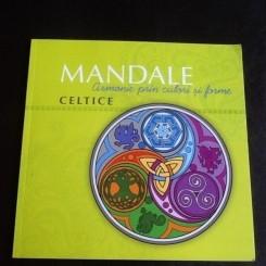 Mandale celtice