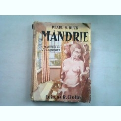 Mandrie - Pearl S. Buck