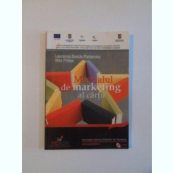 MANUAL DE MARKETING AL CARTII - LAURENCE BASCLE PARKANSKY