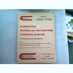MANUAL DE OPERATIUNI DOCUMENTARE IN COMERTUL EXTERIOR