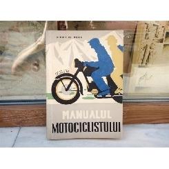 Manualul motociclistului , George Al. Mayer , 1957