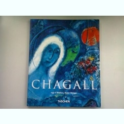 MARC CHAGALL 1887-1985 - F. WALTHER   ALBUM