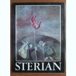 MARGARETA STERIAN - ALBUM PICTURA CU TEXT INTRODUCTIV DE MARIN SORESCU
