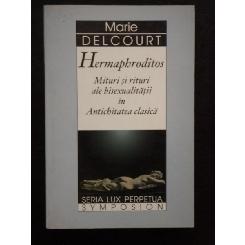 Marie Delcourt - HERMAPHRODITOS
