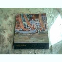 MARIUS BUNESCU - PETRE OPREA  ALBUM