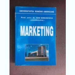 Marketing - Ion Smedescu