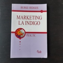 MARKETING LA INDIGO - BURKE HEDGES