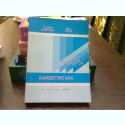 Marketing mix - Toader Gherasim