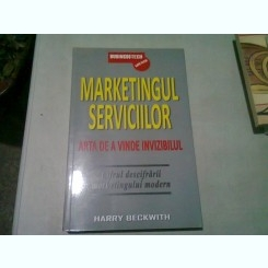 MARKETINGUL SERVICIILOR - HARRY BECKWITH
