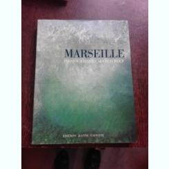 MARSEILLE, CARTE DE FOTOGRAFIE - ALFRED WOLF