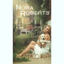 MARTORA - NORA ROBERTS