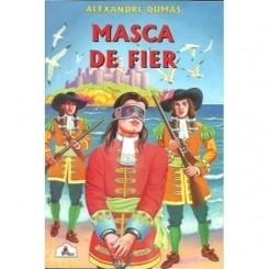 MASCA DE FIER - ALEXANDRE DUMAS