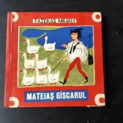 MATEIAS GASCARUL - FAZEKAS MIHALY
