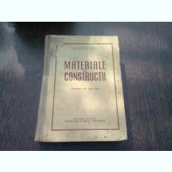 MATERIALE DE CONSTRUCTII - B.G. SKRAMTAEV