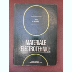 Materiale electrotehnice - A. Ifrim